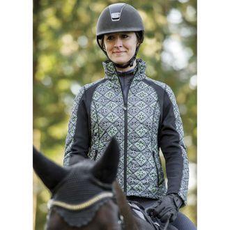 Kerrits Ladies' Ride Lite Quilted Jacket