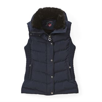 My LeMieux® Ladies' Loire Winter Vest