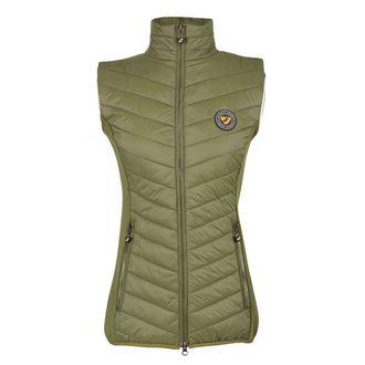 Shires Ladies' Aubrion Cannon Insulated Vest