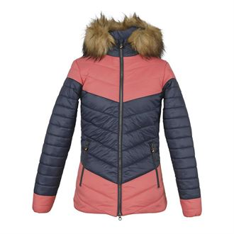 Shires Ladies' Aubrion Dalston Insulated Jacket