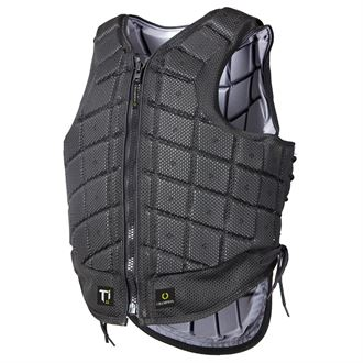 Champion® Adults' Titanium Ti22 Body Protector