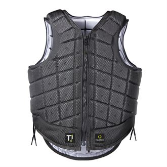Champion® Children's Titanium Ti22 Body Protector – Large