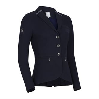 Samshield® Ladies' Victorine Crystal Fabric Competition Jacket
