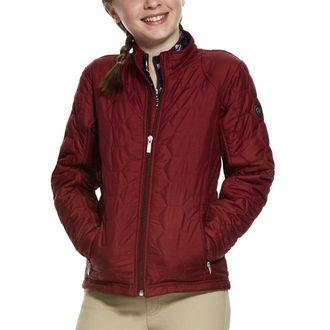 Ariat® Girls' Volt Insulated Jacket