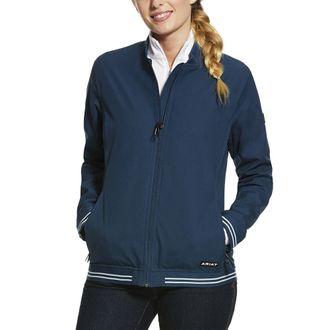 Ariat® Ladies' Kindle Water-Resistant Jacket
