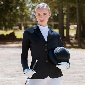 Equiline Gioia Show Jacket