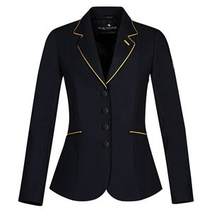 Equiline Chromite Show Coat