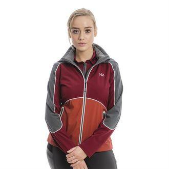 Horseware® Ladies' Eliza Waterproof Soft Shell Jacket
