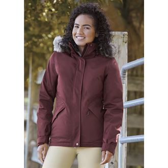 Dover Saddlery® Ladies' HeatBlast™ Crown Jacket