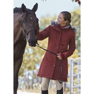 Dover Saddlery® Ladies' Whiting Parka 2.0