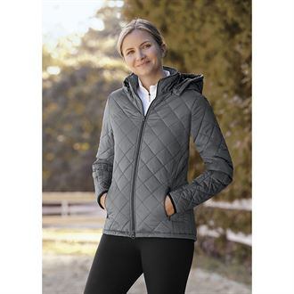 Riding Sport™ by Dover Saddlery® Ladies' Essential Winter Jacket