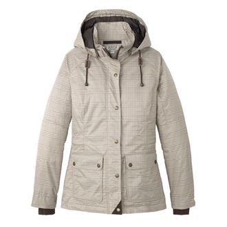 Dover Saddlery® Ladies' Nobscott Parka 2.0
