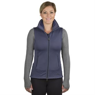 Noble Outfitters™ Ladies' Premier Fleece Vest