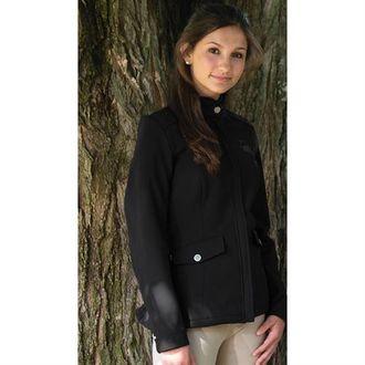 Arista®Ladies' Soft Shell Jacket
