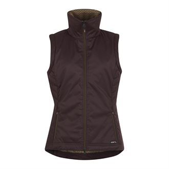 Kerrits® Ladies' Bit of Puff Quilted Vest
