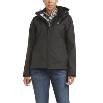 Ariat® Ladies' Packable H2O Jacket