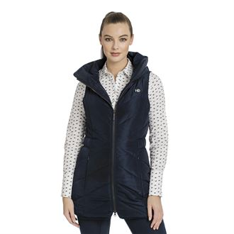 Horseware® Ladies' Long Line Vest