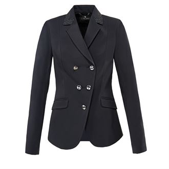 Equiline Ladies' Gilmorme X-Cool Show Coat