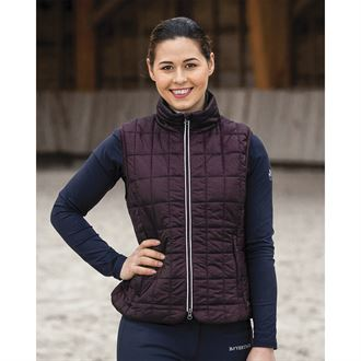 B Vertigo Ladies' Jocelyn Quilted Vest