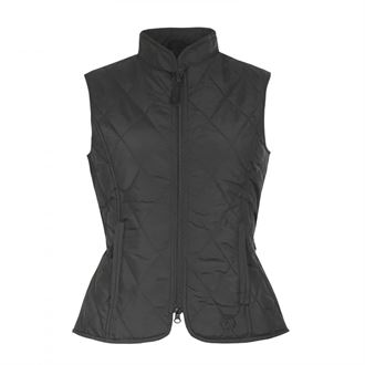 Horze Ladies' Classic Quilted Vest