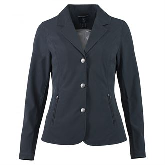 Horze Ladies' Adele Soft Shell Show Coat