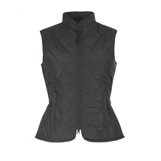 Horze Kids' Classic Quilted Vest