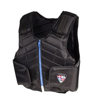 Horze Kids' Jason Body Protector