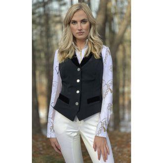 Arista® Ladies' Dressage Show Vest