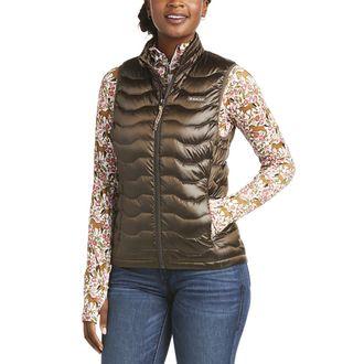 Ariat® Ladies' Ideal Down Vest