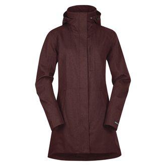 KerritsLadies' H2O Halt Waterproof Jacket
