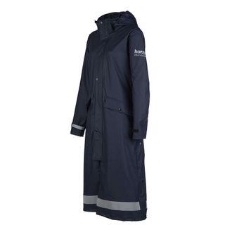 Horze Hazel Long Rain Coat