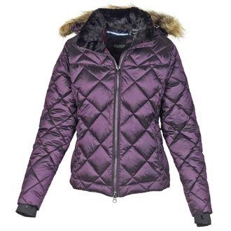 Ovation® Ladies' Briana Hooded Jacket