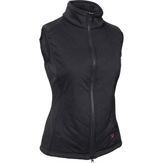 Catago® Ladies' Classic Soft Shell Vest