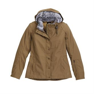 Noble Equestrian™ Ladies' Stable Ready Jacket 2.0