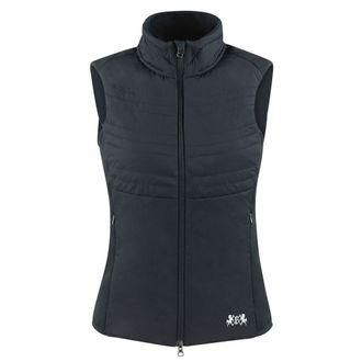 B Vertigo Ladies' Isabelle Padded Vest
