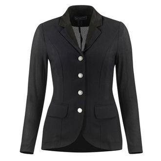B Vertigo Ladies' Gabrielle Mesh Show Jacket