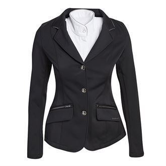 Horseware® Ladies' Knitted Soft Shell Competition Jacket