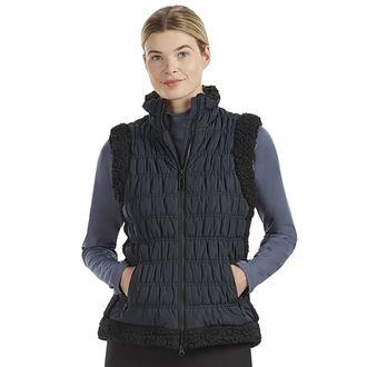 Dover Saddlery® Ladies' Rumney Stretch Quilt Vest