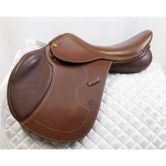 Used Pessoa® Heritage Pro XCH® Saddle