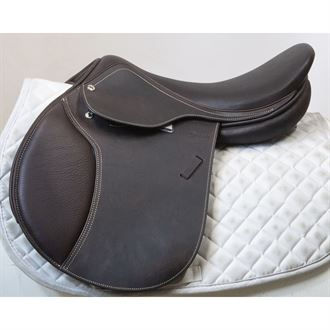 Almost New Circuit® by Dover Saddlery® Premier Special EQ Saddle