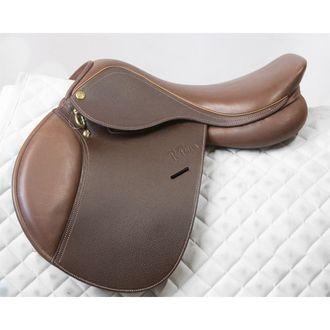 Almost New Pessoa® Pony Saddle