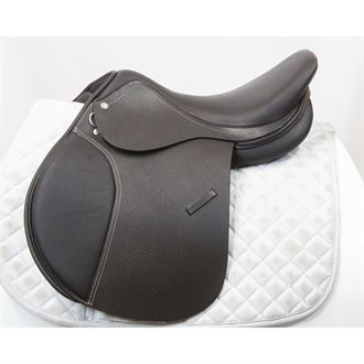 Almost New Circuit® by Dover Saddlery® Debut Saddle