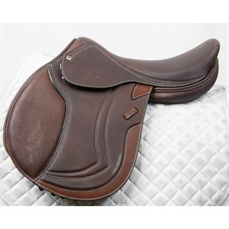 Almost New Circuit® by Dover Saddlery® Premier CL Saddle