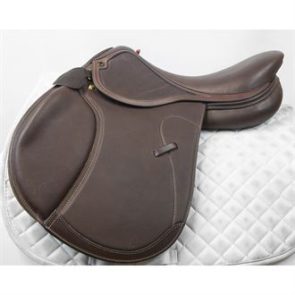 Almost New Circuit® by Dover Saddlery® Premier Victory RTF Saddle