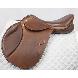 Almost New Pessoa® A/O AMS® Saddle