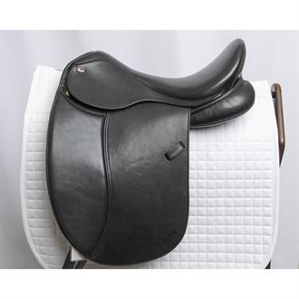 Almost New Circuit® by Dover Saddlery® Premier DX Dressage Saddle