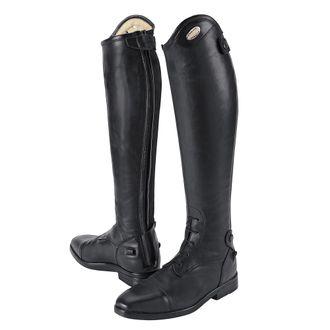 Display Model Parlanti Miami Tall Field Boots, 44 Snall-XX-Tall