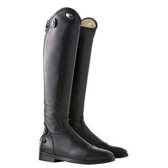 Display Model Parlanti Parlanti Denver Tall Dress Boots, EU 38 Medium XX-Tall