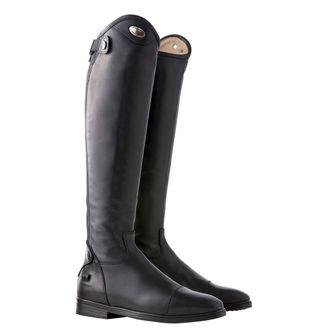 Display Model ParlantiParlanti Denver Tall Dress Boots, EU 38 Medium XX-Tall
