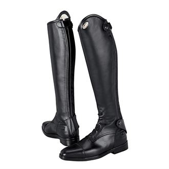 Display Model Parlanti Parlanti Denver Tall Dress Boots, EU 39 Large XX-Tall